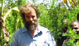 Dr. Roger Sharland