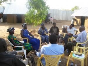 Midwifery Training School in Northern Kenya