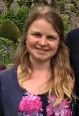 Photo of Hannah Sharland - Secretary and Trustee of Reap